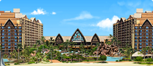 Aulani Resort and Spa