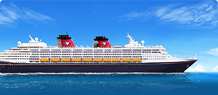 Disney Cruiseline